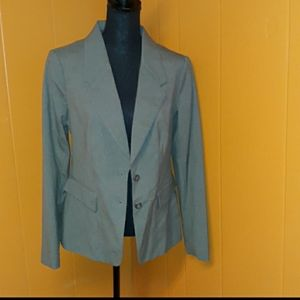 The Limited Collection blazer jacket neutral tan